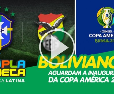 Restaurante promete CHURRASCO DE GRAÇA se a seleção boliviana empatar ou ganhar frente ao Brasil