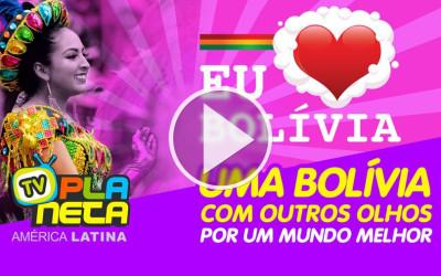 Palestra EU AMO BOLÍVIA ilustra uma Bolívia de cultura milenar em escolas de São Paulo