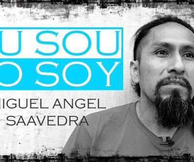 EU SOU Miguel Angel Saavedra