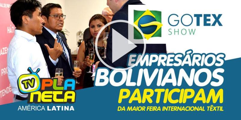 GOTEX SHOW 10, a 12 de setembro na EXPO CENTER NORTE