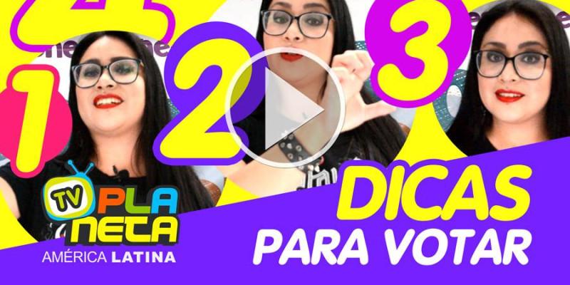 DICAS IMPORTANTES para votar na Eleição Geral Boliviana 2019, em São Paulo