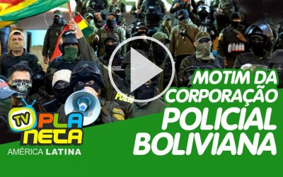 Após motim em Cochabamba, outras cidades aderem à medida na Bolívia