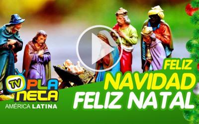 Bolivianos enviam mensagens de paz, prosperidade e um mundo melhor para 2020