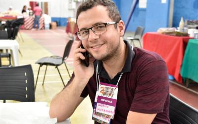 O MigraMundo faz parte da história da comunicação migratória no Brasil e o Mundo