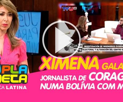 O perigo por investigar e denunciar a fraude eleitoral na Bolívia