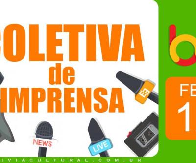 Coletiva de Imprensa do Comitê Eleitoral Boliviano no Brasil