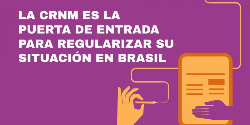 Cómo regularizar tus documentos en el Brasil