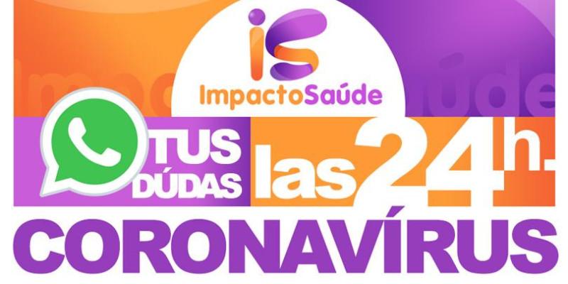 Médicos bolivianos criam consultas contra o coronavírus - online 24h por dia