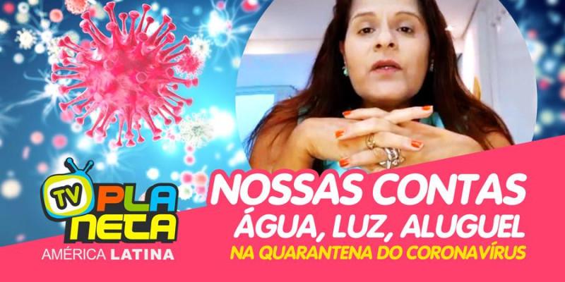 Como proceder com as contas durante a quarentena do coronavírus em São Paulo