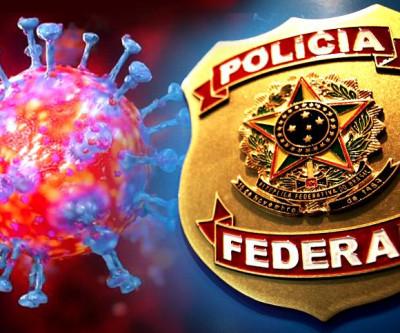 PF em SP altera atendimento de estrangeiros como medida para evitar contaminação por coronavírus