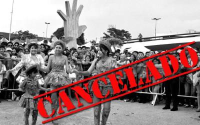 Cancelada festa cultural boliviana Fé e Cultura 2020