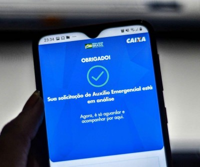 Trabalhador autônomo já pode baixar aplicativo para solicitar R$ 600 do auxílio emergencial