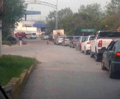 Com restrição de horário, fronteira entre Corumbá e Bolívia volta a ser aberta