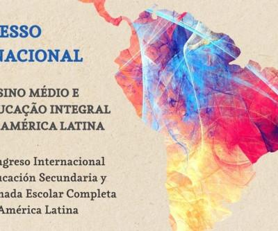 Congresso internacional Online