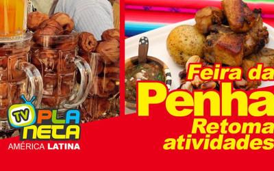 Feira boliviana da Penha retoma atividades neste domingo 8 de novembro