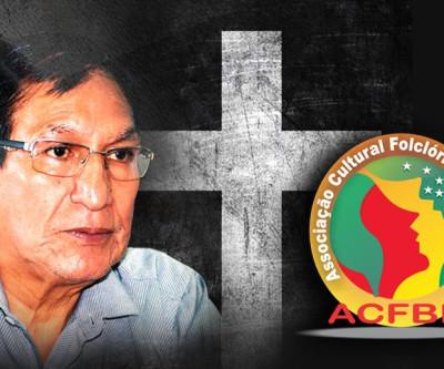 Faleceu German Poma, ícone do folclore boliviano em território brasileiro