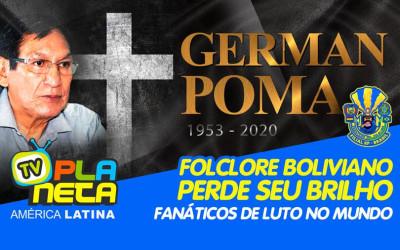 Folclore Boliviano perde seu maior exponente em São Paulo - Brasil