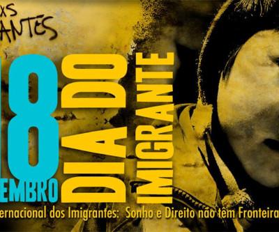 São Paulo Celebra Dia Internacional da Migração