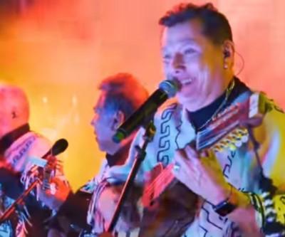 Kjarkas 50 anos último concerto online - completo