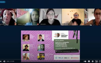 3º Fórum Fronteiras Cruzadas tem abertura com pesquisadores internacionais