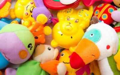 Campanha de arrecadação de brinquedos NATAL SOLIDÁRIO