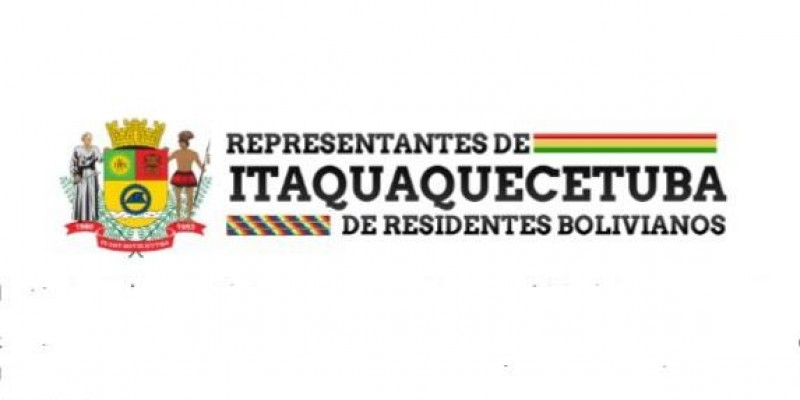 Bolivianos em Itaquaquecetuba, elegem representantes comunitários