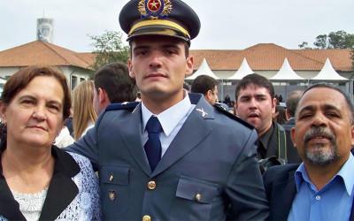 Faleceu o Sr. Antunes, o brasileiro de coração boliviano da Feira Kantuta