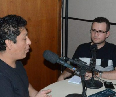 MigraMundo estreia programa de entrevistas na Web Rádio Migrantes Español