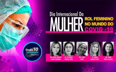 Bolivianas na linha de frente na pandemia do COVID-19 no Brasil