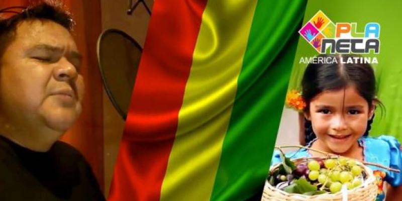 Boliviano de Corazón - com carinho para os bolivianos em Brasil
