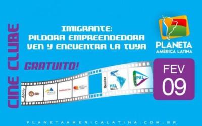 Cine Clube - Gratuito