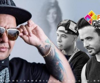 DJ KAIRUZ, fala da Influência de Luis Fonsi & Daddy Yankee na música latian internacional
