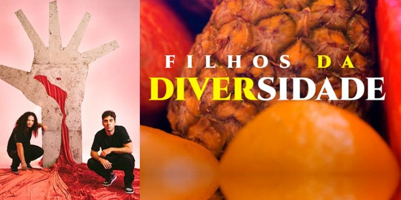 Hit brasileiro valoriza a diversidade étnica dos Latinos