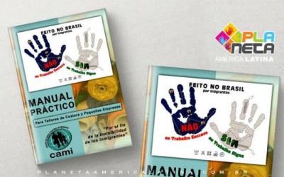 Manual Práctico para Talleres Textiles y Pequeñas Empresas