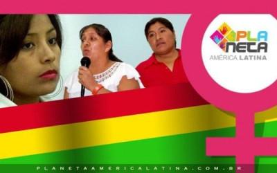 Mulheres são destaque na 1ª reunião da Federação Única de Bolivianos em Brasil