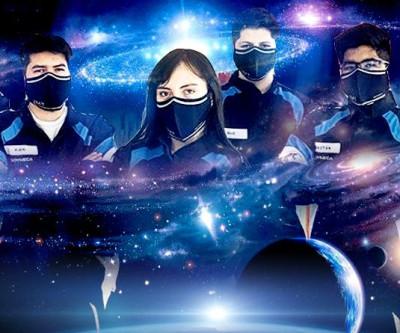 Bolivianos criam veículo espacial e ganham prêmio da NASA