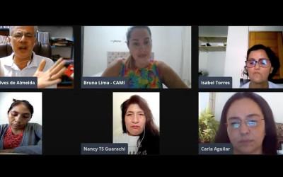 LIVE - Várias faces da mulher imigrante no Brasil