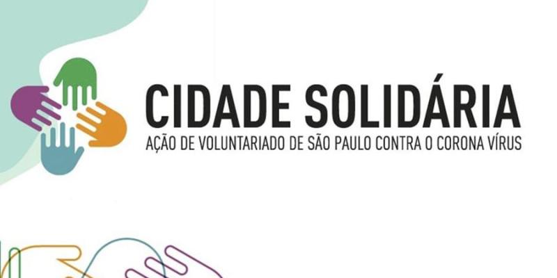Prefeitura amplia o Programa Cidade Solidária