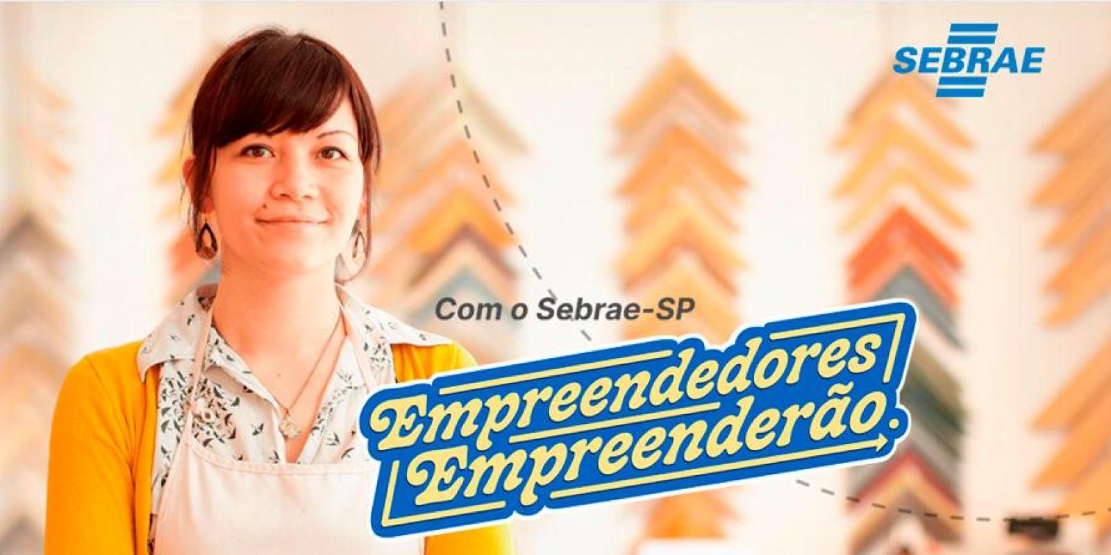 SEBRAE - Empreendedores Empreenderão