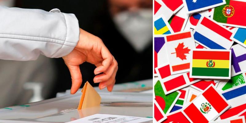 Imigrantes de varias nacionalidades elegeram os novos integrantes do Conselho Municipal de Imigrantes