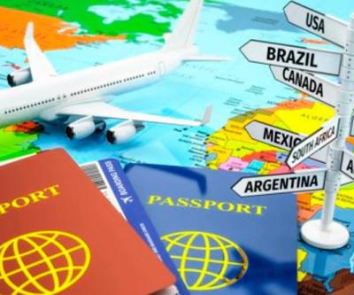 Restrições excepcionais e temporárias de entrada no Brasil de estrangeiros, de qualquer nacionalidade
