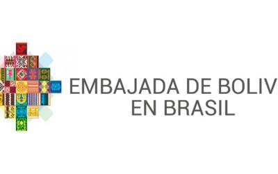 Consulados da Bolívia em território Brasileiro