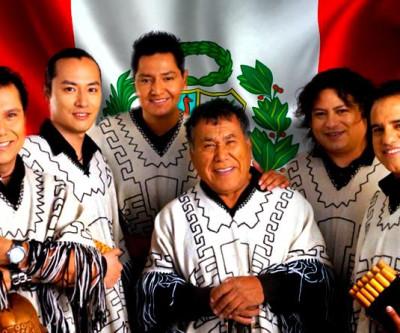 No bicentenário peruano, Los Kjarkas homenageiam ao pais irmão