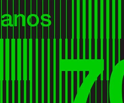 Podcast - BIENAL, 70 ANOS - conta a história das bienais de São Paulo