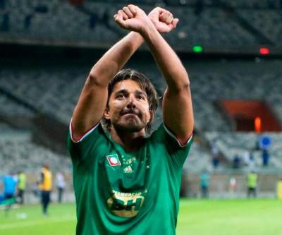 Com gol do boliviano Marcelo Moreno, Cruzeiro volta a vencer duas seguidas após 4 meses