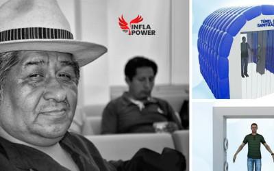 Empreendedor boliviano oferece alternativas para o ponto de venda do varejo pós-pandemia