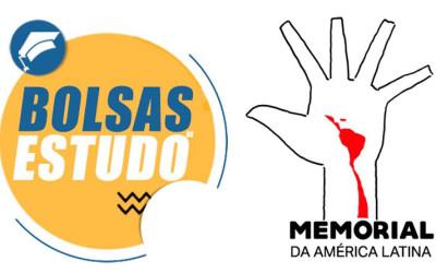 Memorial da América Latina lança edital para concessão de bolsas a pesquisadores