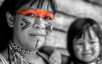 Prefeitura de São Paulo realiza o evento Agosto Indígena