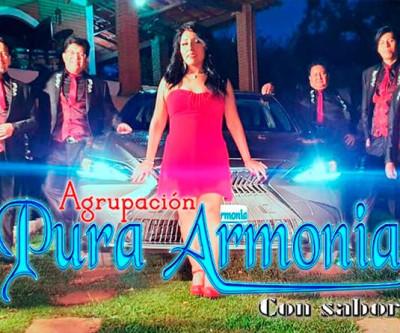 PURA ARMONIA CON SABOR festeija três anos de palco em São Paulo