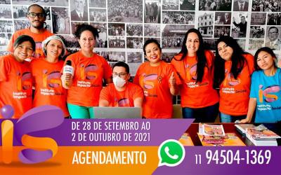 Imigrantes receberão atenção médica gratuita de 28/09/21 ao 02/10/21 em SP